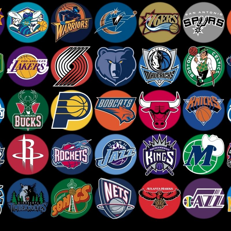 10 Top Nba Teams Logos Wallpapers FULL HD 1920×1080 For PC Background 2018 free download nba team logo wallpapers hd free baptismal pinterest nba team 3 800x800