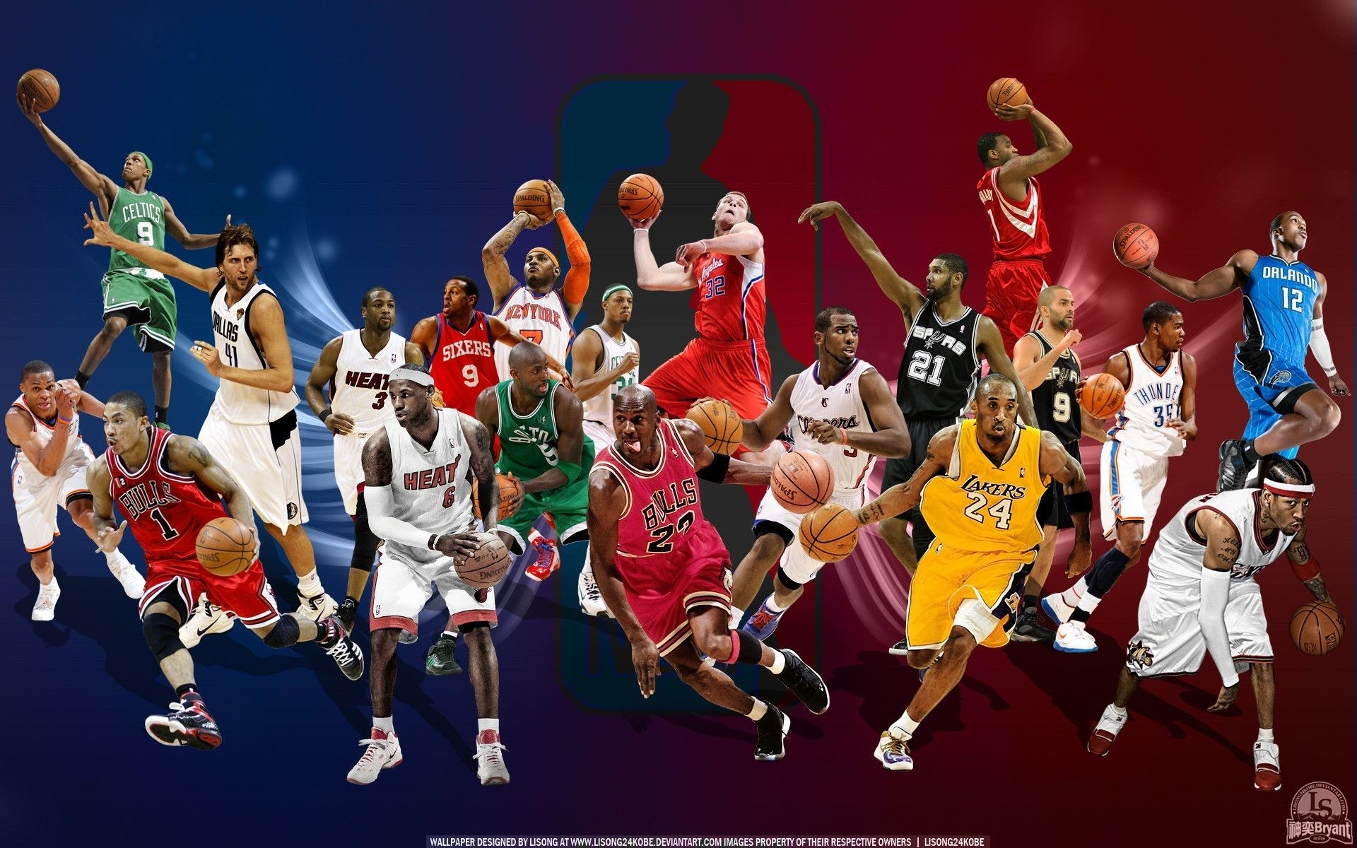 nba wallpapers 2018 hd (69+ images)