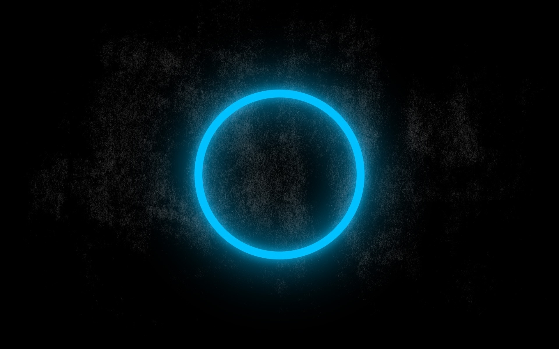 10 New Neon Blue And Black Backgrounds FULL HD 1080p For PC Desktop