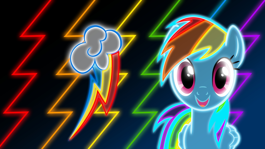 10 Latest Awesome Colorful Neon Backgrounds FULL HD 1080p For PC Desktop 2020 free download neon rainbow dash wallpaperzantyarz on deviantart 1024x576