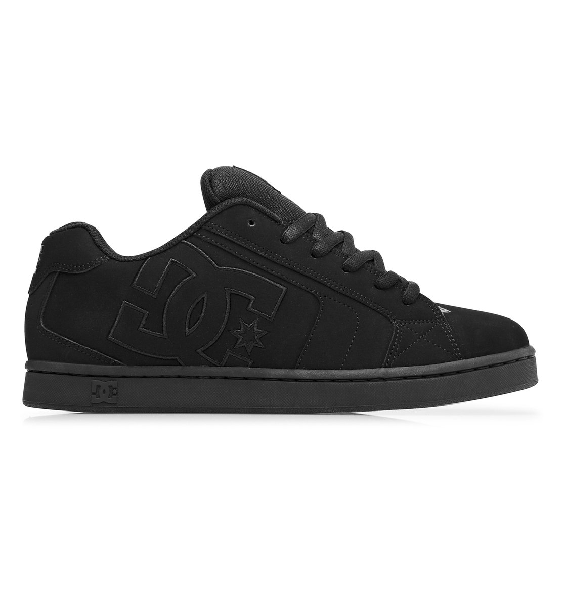 net - baskets 302361 | dc shoes
