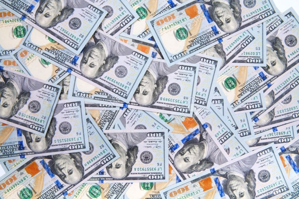 10 Top 100 Dollar Bills Background FULL HD 1920×1080 For PC Desktop 2020 free download new 100 dollar bill isolated on a white background stock photo 1024x682