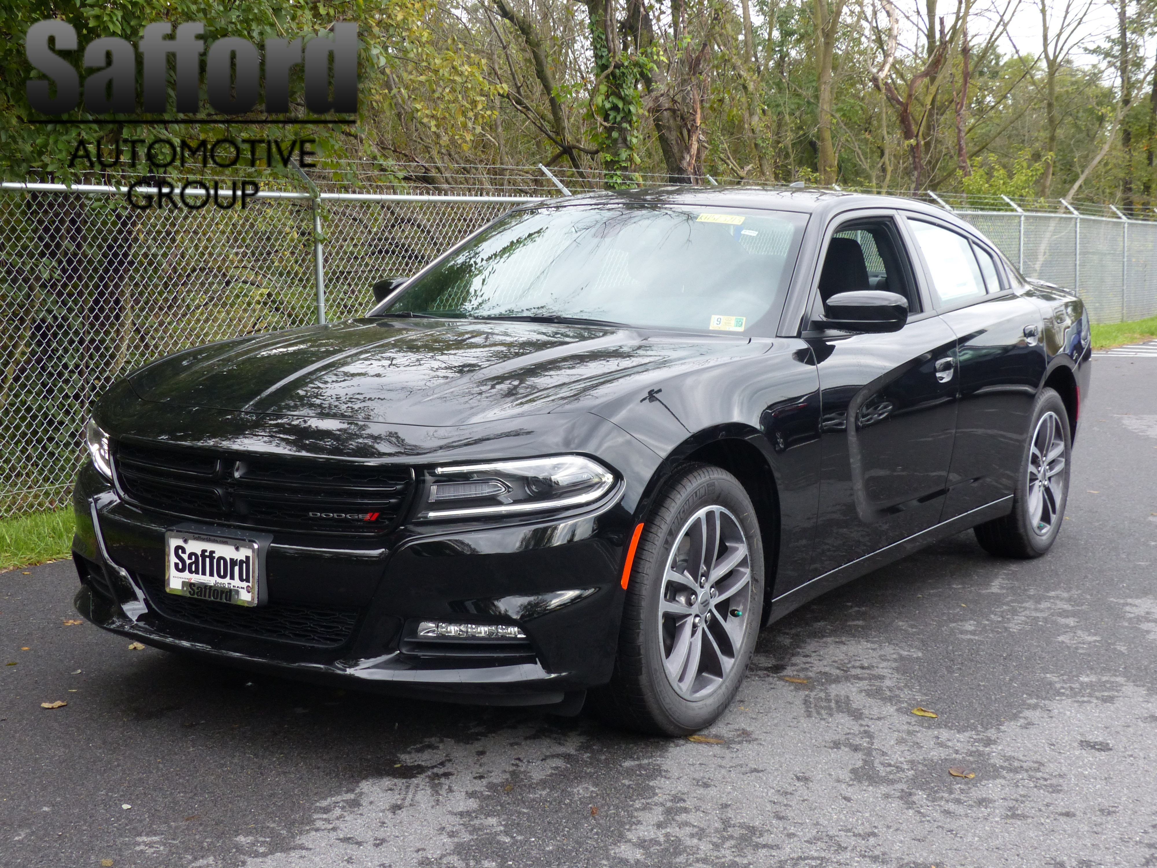 new 2019 dodge charger gt sedan in springfield #kh523713   safford