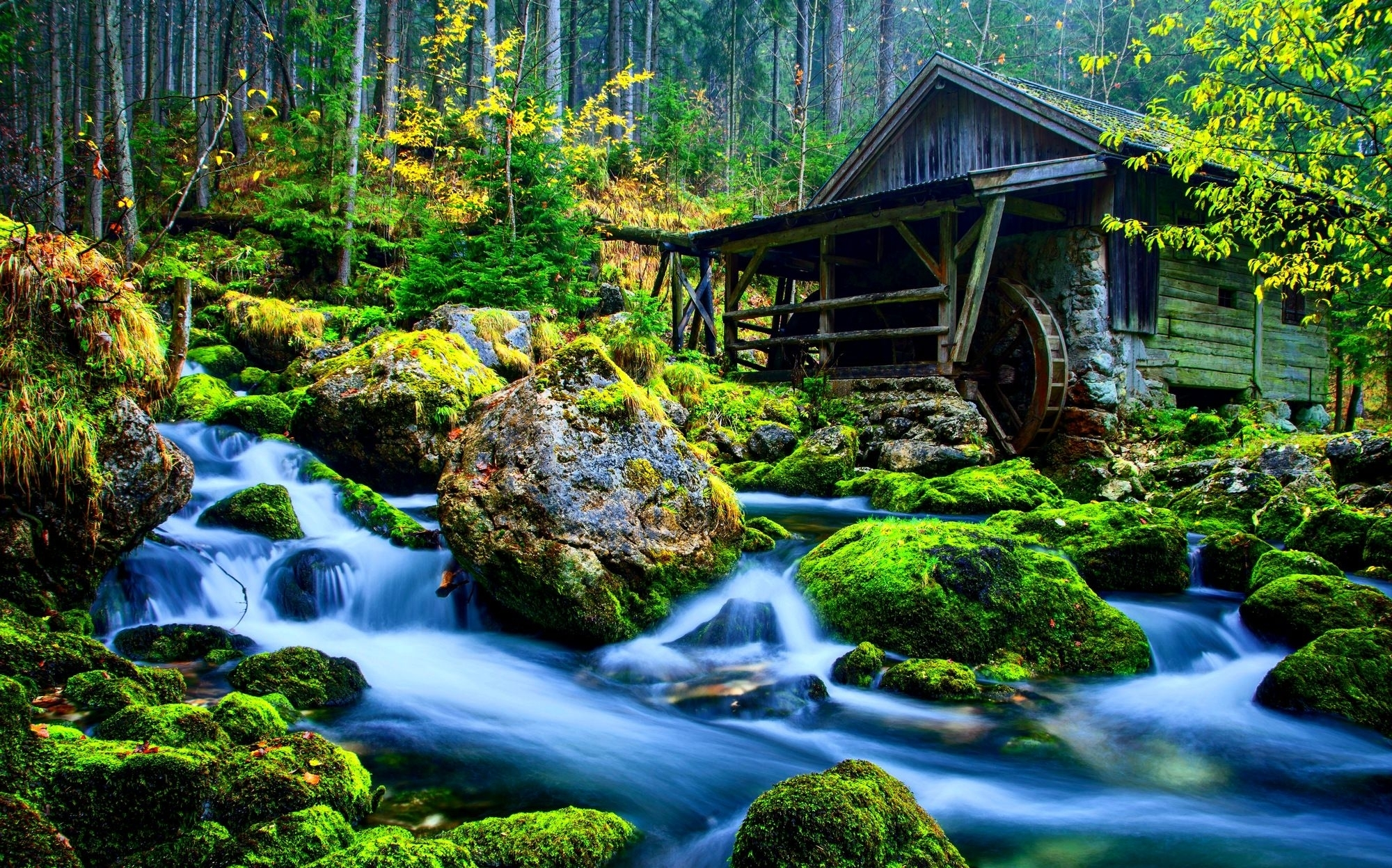 10 Top 3D Nature Wallpapers For Desktop Free Download FULL HD 1080p For PC Desktop