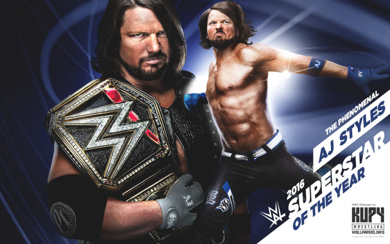 10 Latest Wallpaper Of Wwe Superstar FULL HD 1080p For PC Background 2018 free download new aj styles 2016 wwe superstar of the year wallpaper kupy 800x500