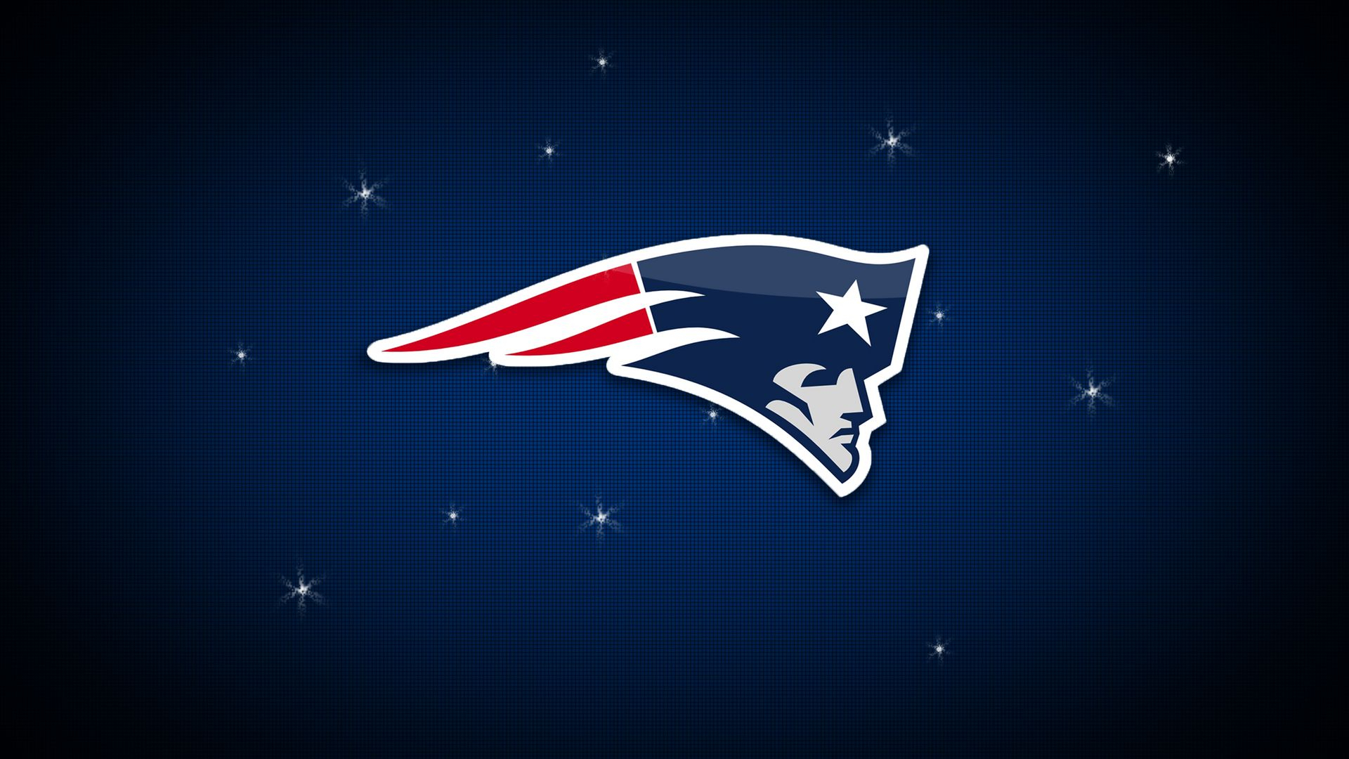 new england patriots american football team logo wallpaper