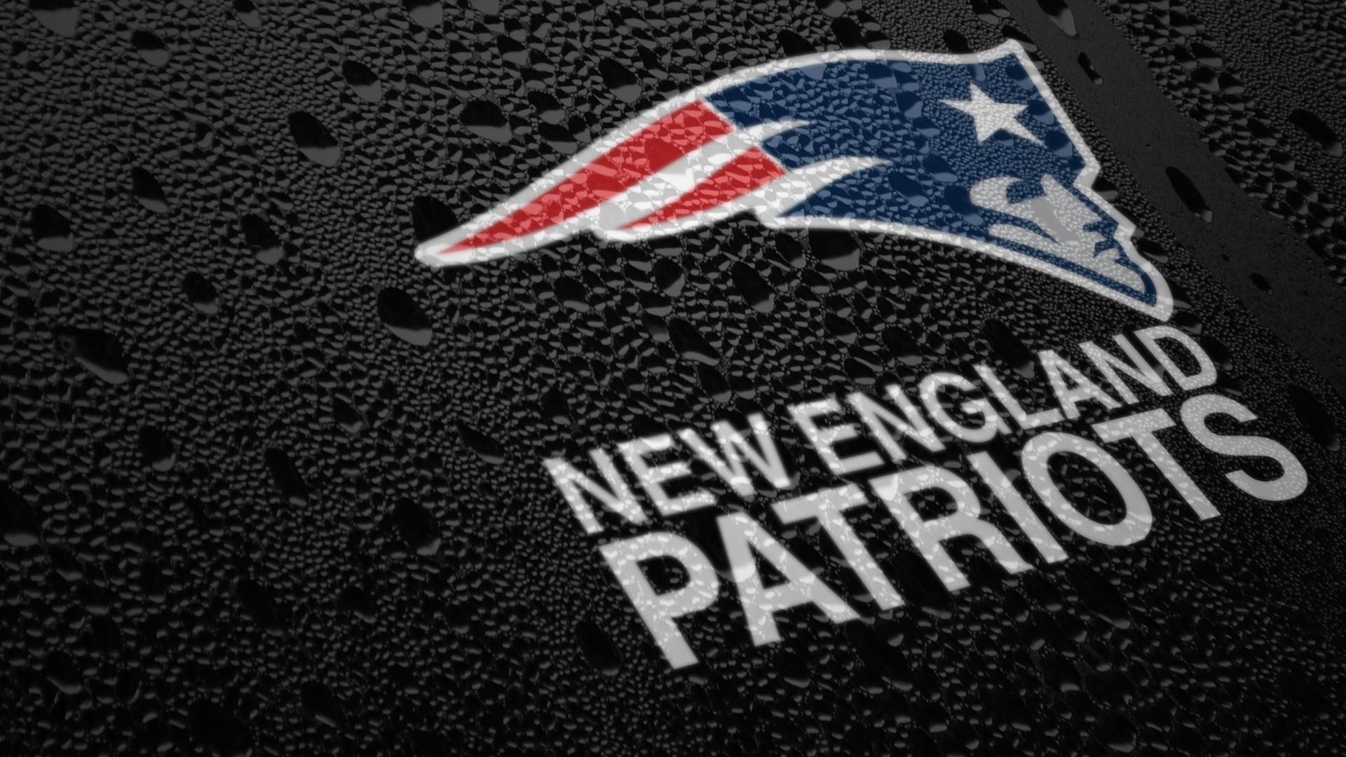 10 Best New England Patriots Wallpaper 1920X1080 FULL HD 1080p For PC Background