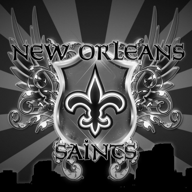10 Most Popular New Orleans Saints Wallpapers FULL HD 1080p For PC Background 2018 free download new orleans saints hd wallpapers backgrounds wallpaper wallpaper 1 800x800