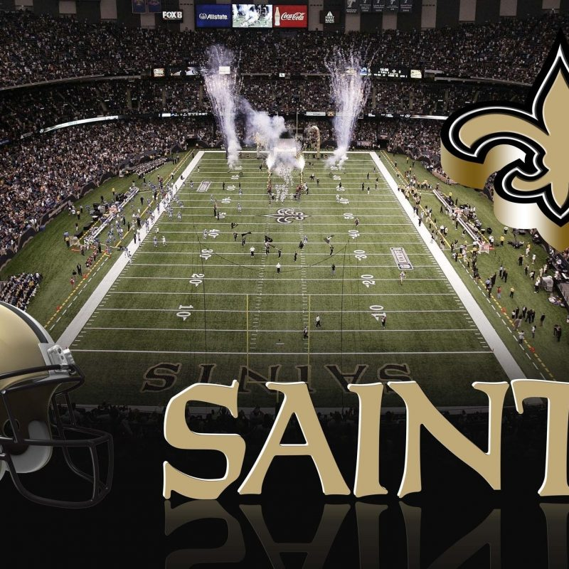 10 Most Popular New Orleans Saints Wallpapers FULL HD 1080p For PC Background 2018 free download new orleans saints wallpaper hd 73 images 800x800