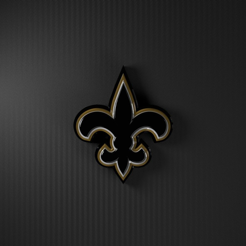 10 Most Popular New Orleans Saints Wallpapers FULL HD 1080p For PC Background 2018 free download new orleans saints wallpapers 3 800x800