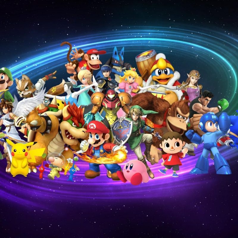 10 Most Popular Super Smash Bros Desktop Background FULL HD 1080p For PC Background 2018 free download new super smash bros wallpaper updated with diddy kong 1080p 800x800