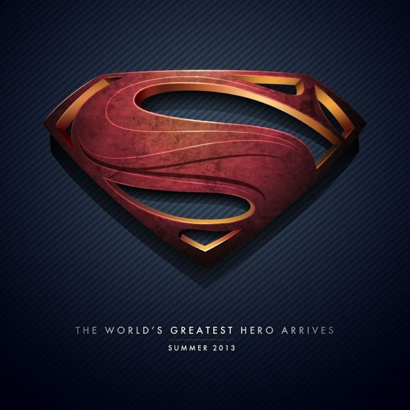 10 Best New Super Man Logo FULL HD 1080p For PC Desktop 2020 free download new superman logo news buzz me 800x800