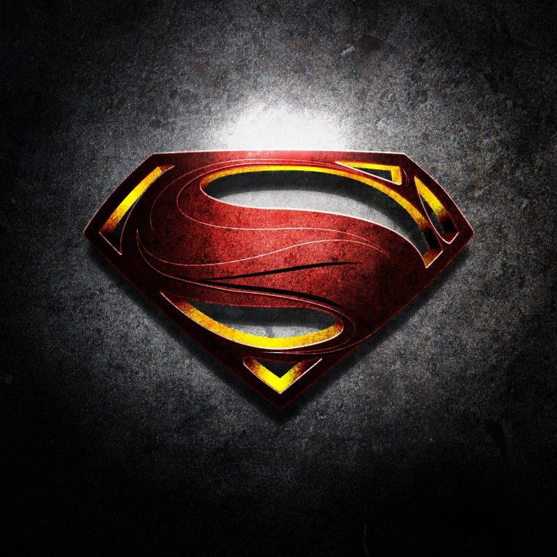 10 Most Popular Superman Logo Hd Wallpaper FULL HD 1080p For PC Desktop 2018 free download new superman logo wallpapers wallpaper cave 800x800