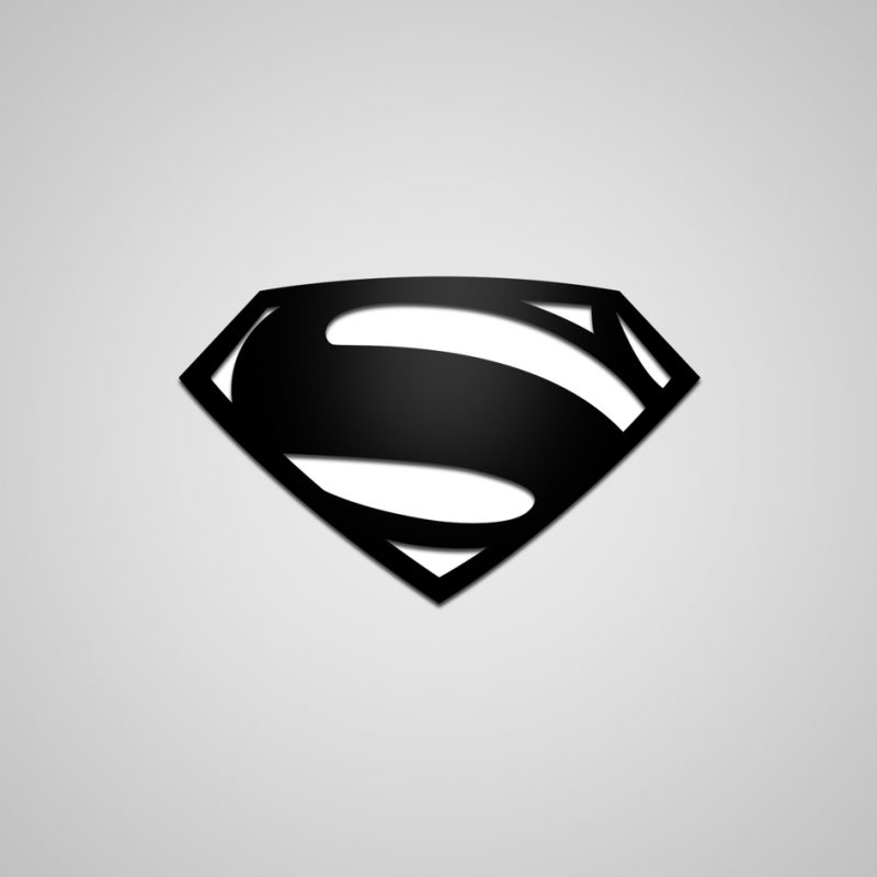 10 Best New Super Man Logo FULL HD 1080p For PC Desktop 2018 free download new superman logo wallpapers wallpaper cave 800x800