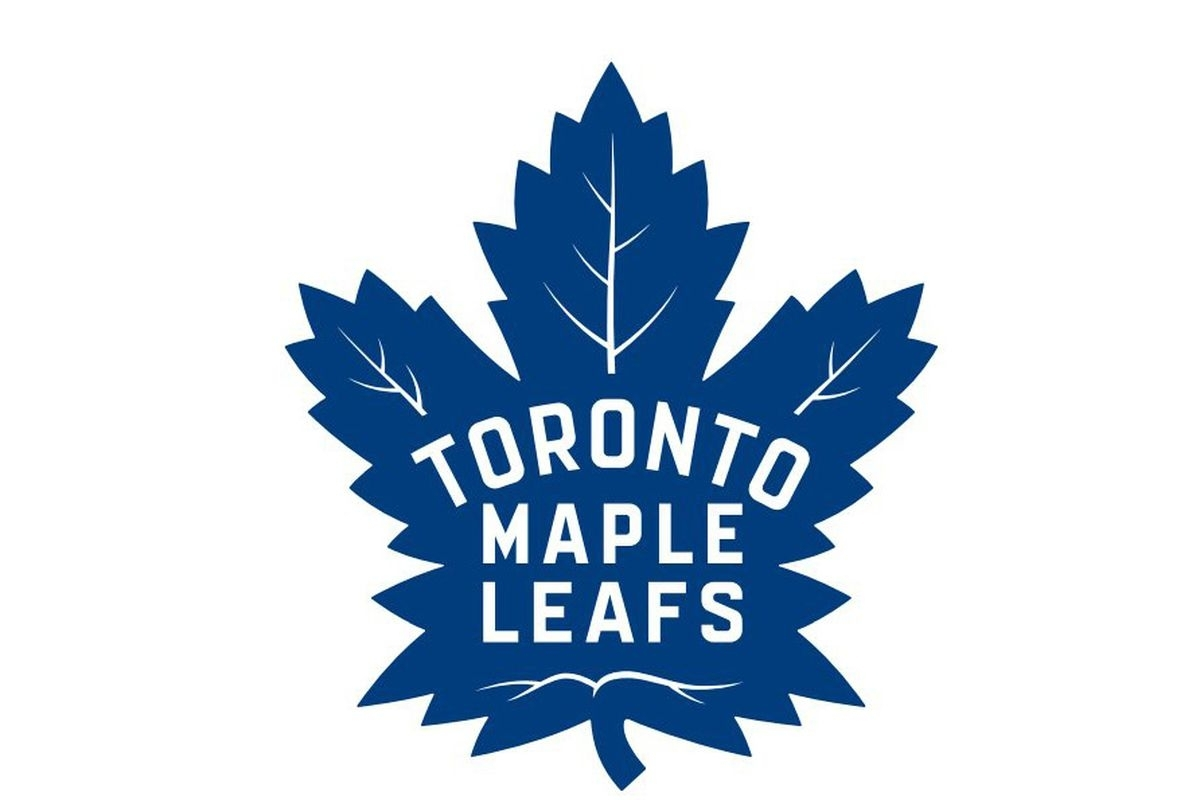 new toronto maple leafs logo revealed - pension plan puppets