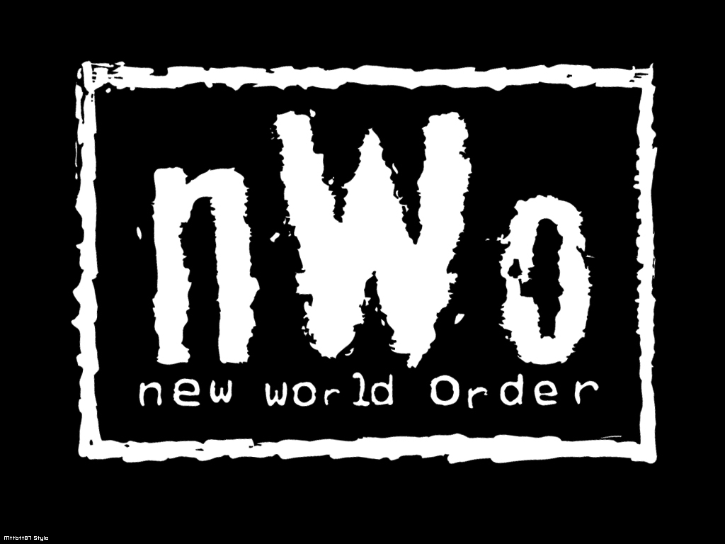 new world order images nwo logo hd wallpaper and background photos