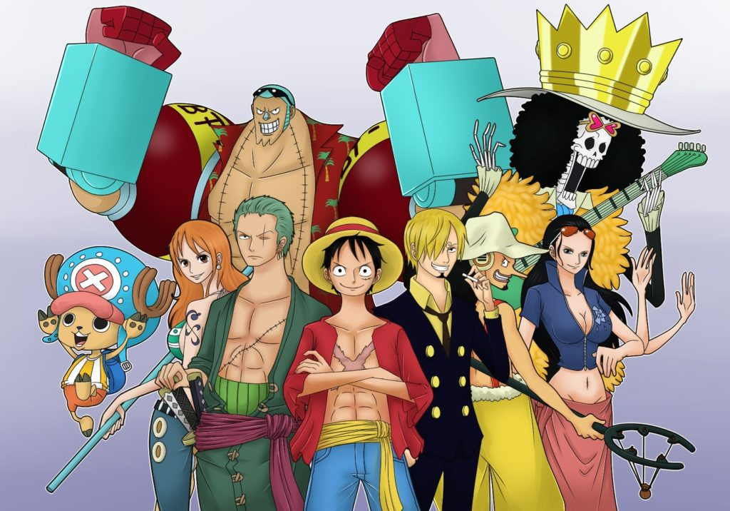 10 Best One Piece Whole Crew FULL HD 1080p For PC Desktop 2020 free download new worldrunning gecko deviantart on deviantart one 1024x716
