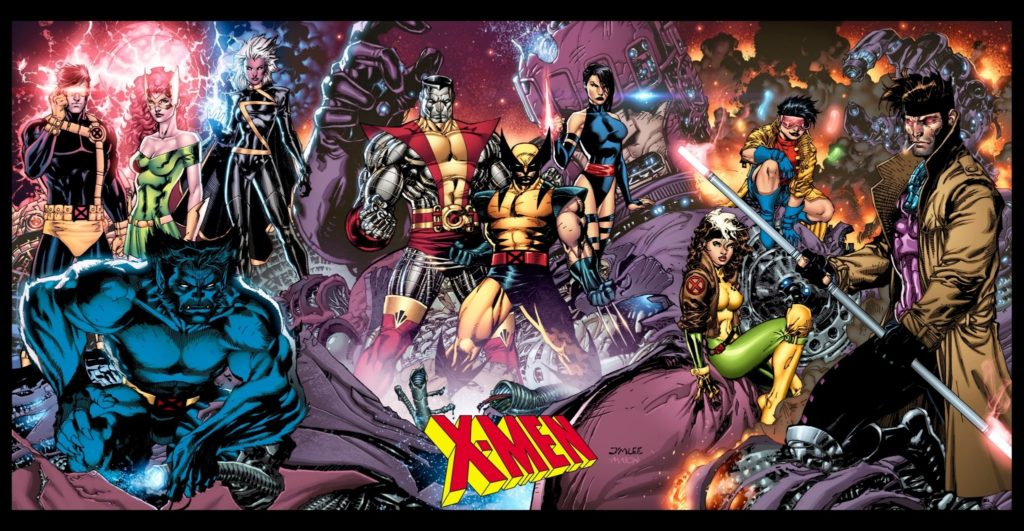 10 Most Popular X Men Wallpapers FULL HD 1080p For PC Desktop 2018 free download new x men wallpapers for desktop 0 diariovea 1024x531