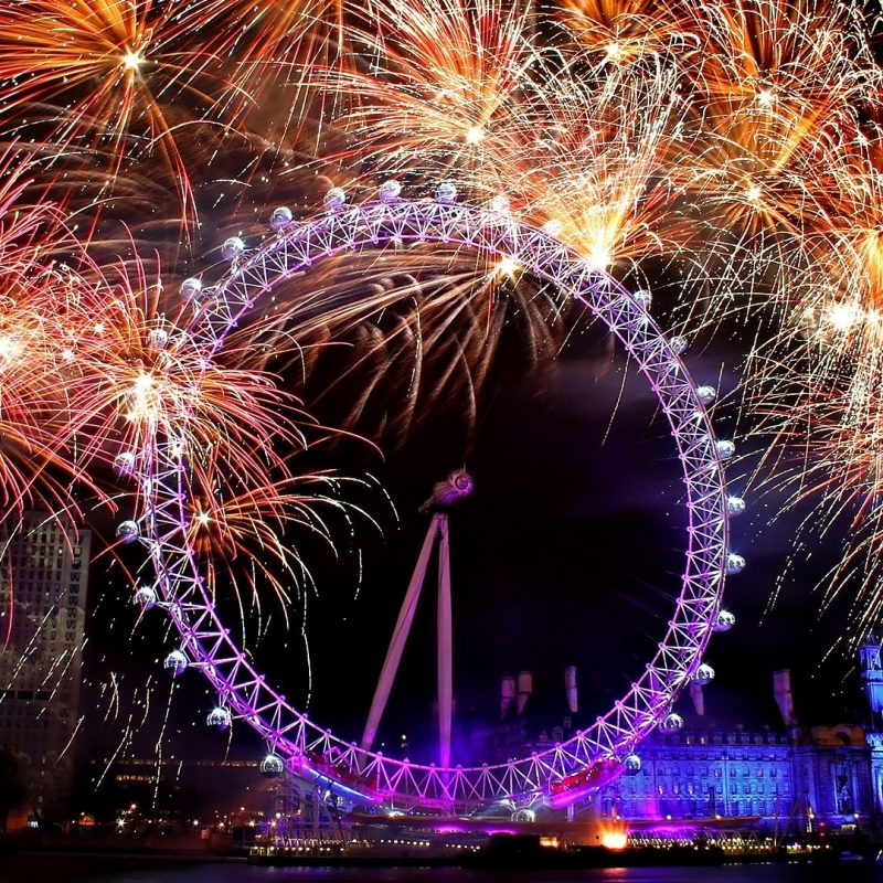 10 Latest Hd New Years Eve Wallpaper FULL HD 1920×1080 For PC Background 2018 free download new year eve in london e29da4 4k hd desktop wallpaper for 4k ultra hd tv 800x800