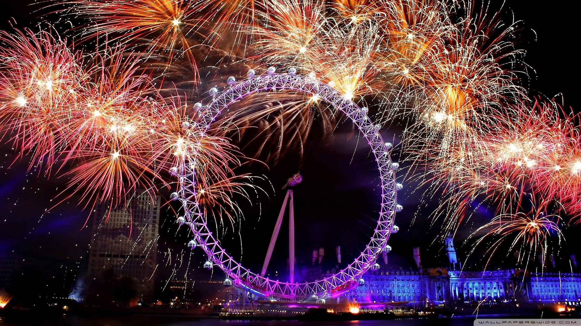 new year eve in london ❤ 4k hd desktop wallpaper for 4k ultra hd tv