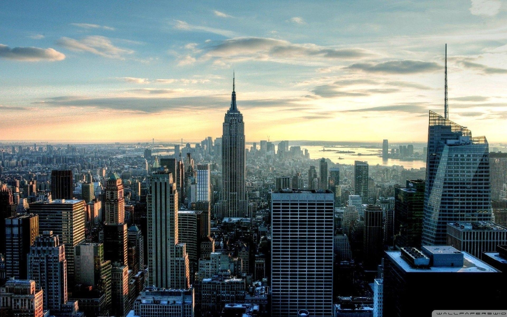 10 Top New York City 1080P Wallpaper FULL HD 1080p For PC Background