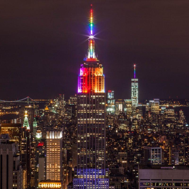 10 Best New York City Night Hd Wallpaper FULL HD 1080p For PC Background 2020 free download new york city night lights e29da4 4k hd desktop wallpaper for 4k ultra 800x800