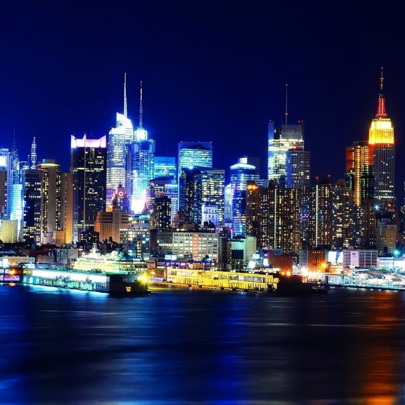 10 Best New York Night Wallpaper FULL HD 1920×1080 For PC Background 2020 free download new york city night lights hd wallpapers magiclub voyages 1 800x800