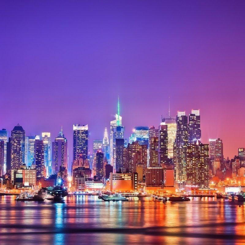 10 Best New York Night Wallpaper FULL HD 1920×1080 For PC Background 2020 free download new york city skyline at night e29da4 4k hd desktop wallpaper for 4k 11 800x800