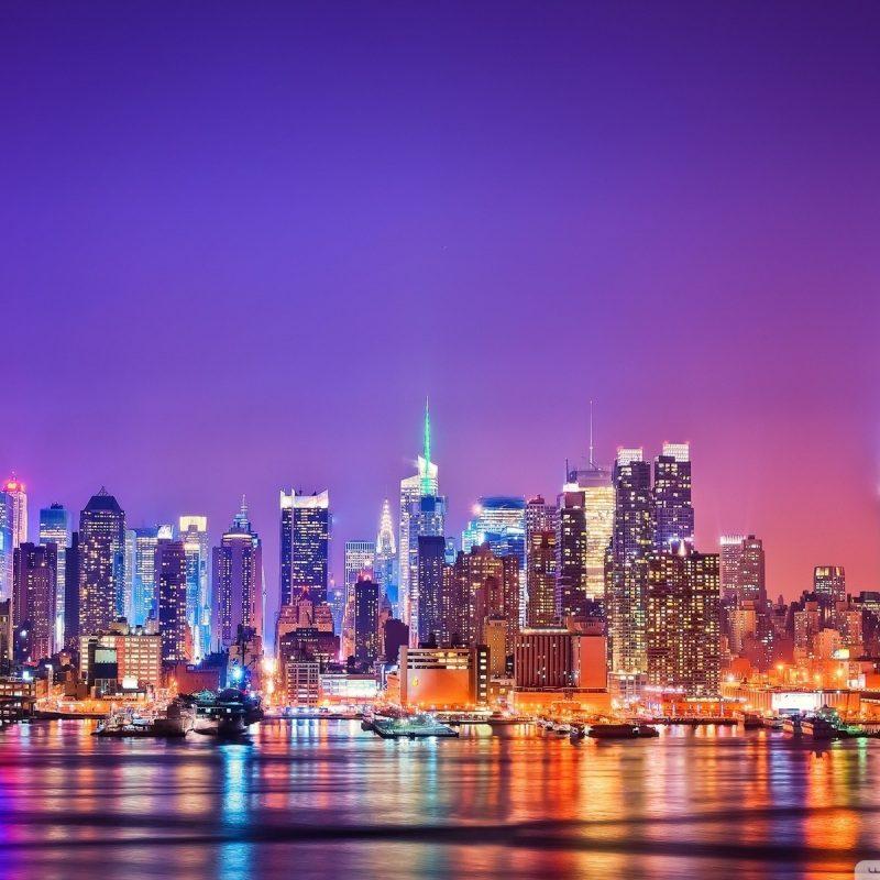 10 Latest Nyc Skyline Desktop Background FULL HD 1920×1080 For PC Background 2018 free download new york city skyline at night e29da4 4k hd desktop wallpaper for 4k 6 800x800