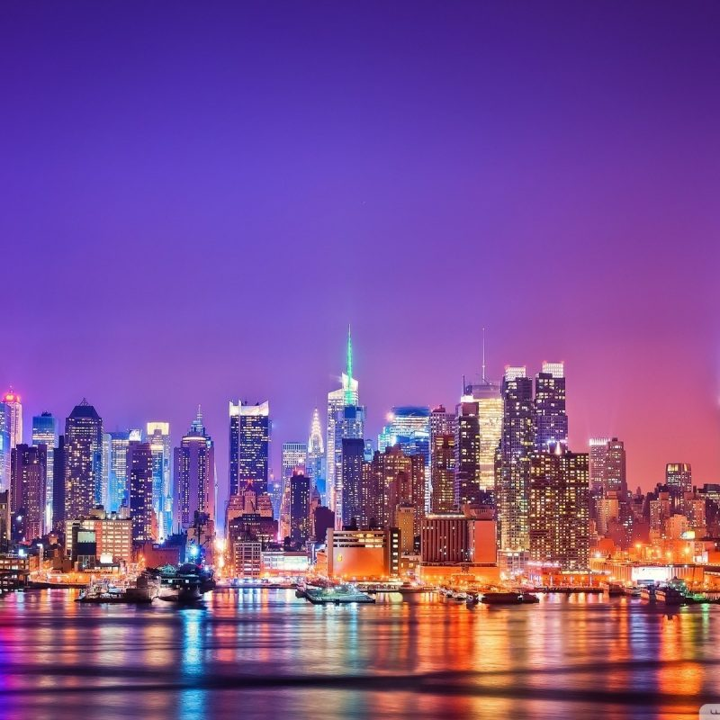 10 Most Popular New York City Skyline Hd Wallpaper FULL HD 1920×1080 For PC Desktop 2018 free download new york city skyline at night e29da4 4k hd desktop wallpaper for 4k 7 800x800