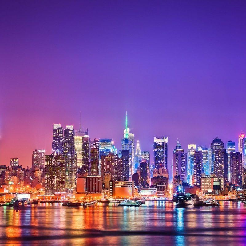 10 Most Popular New York Skyline Wallpaper Hd FULL HD 1080p For PC Background 2020 free download new york city skyline hd wallpaper media file pixelstalk 800x800