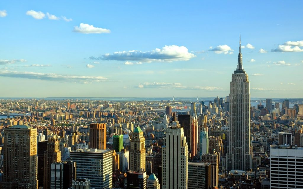 10 Most Popular Desktop Backgrounds New York FULL HD 1920×1080 For PC Background 2018 free download new york city wallpaper desktop wallpapers free hd wallpapers 1024x640
