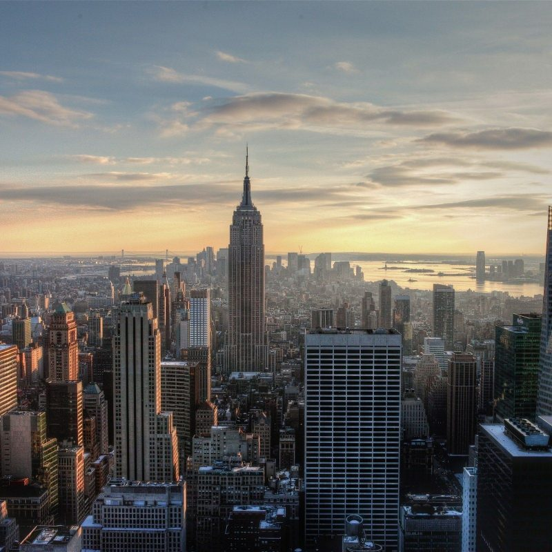 10 Latest Nyc Skyline Desktop Background FULL HD 1920×1080 For PC Background 2018 free download new york city wallpapers hd pictures wallpaper cave free 1 800x800