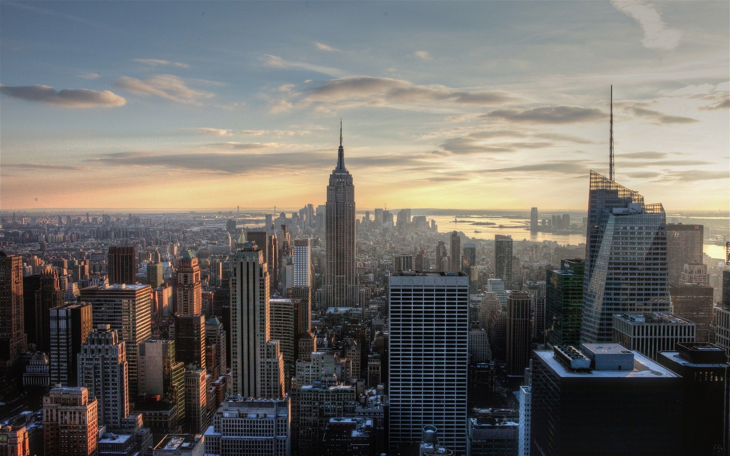 new york city wallpapers hd pictures - wallpaper cave | free