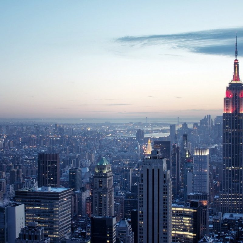 10 Most Popular New York Skyline Wallpaper Hd FULL HD 1080p For PC Background 2020 free download new york full hd fond decran and arriere plan 1920x1080 id439361 2 800x800