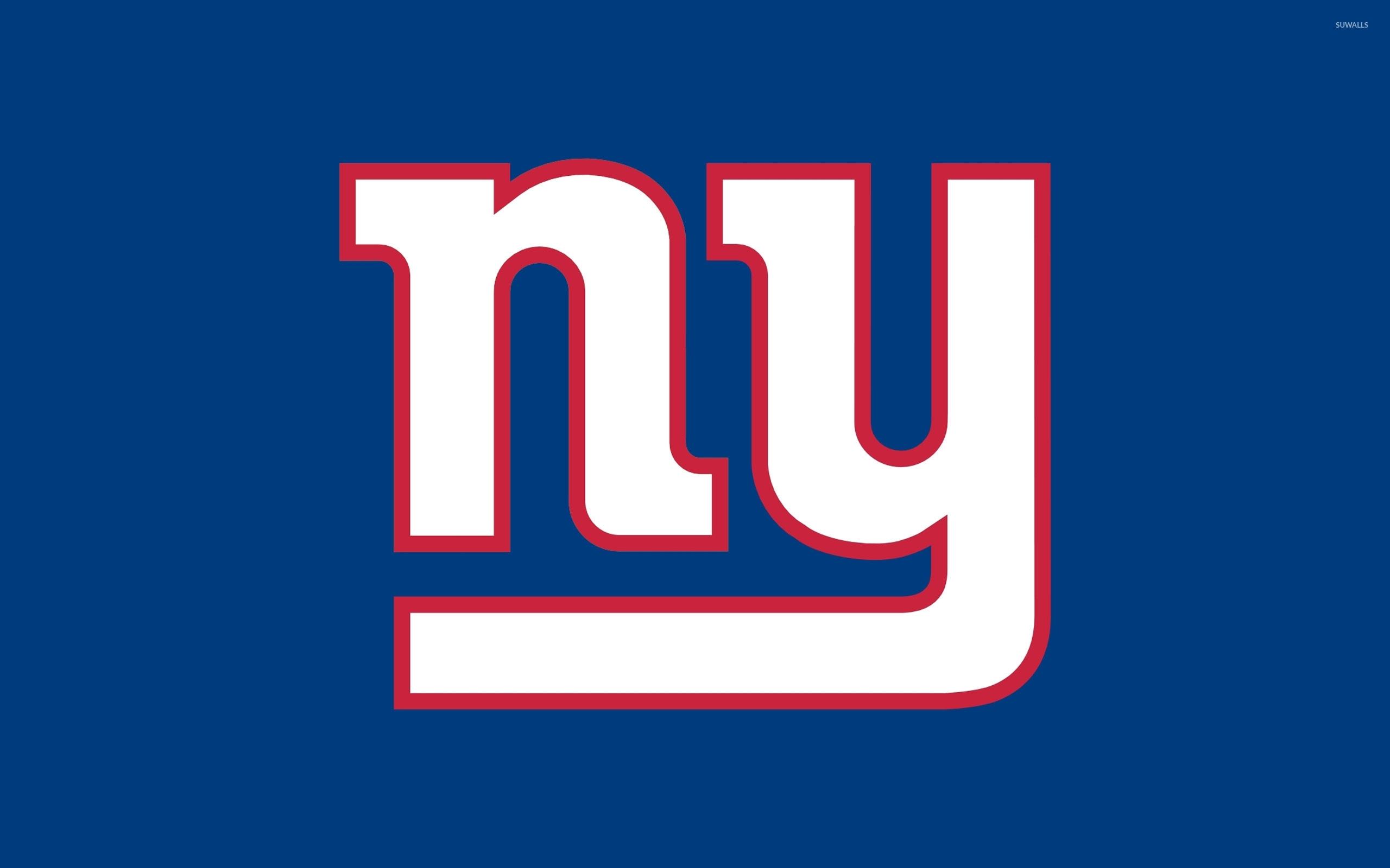 new york giants logo wallpaper - sport wallpapers - #53465