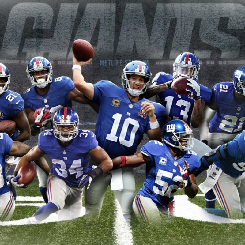10 Most Popular New York Giants Football Wallpaper FULL HD