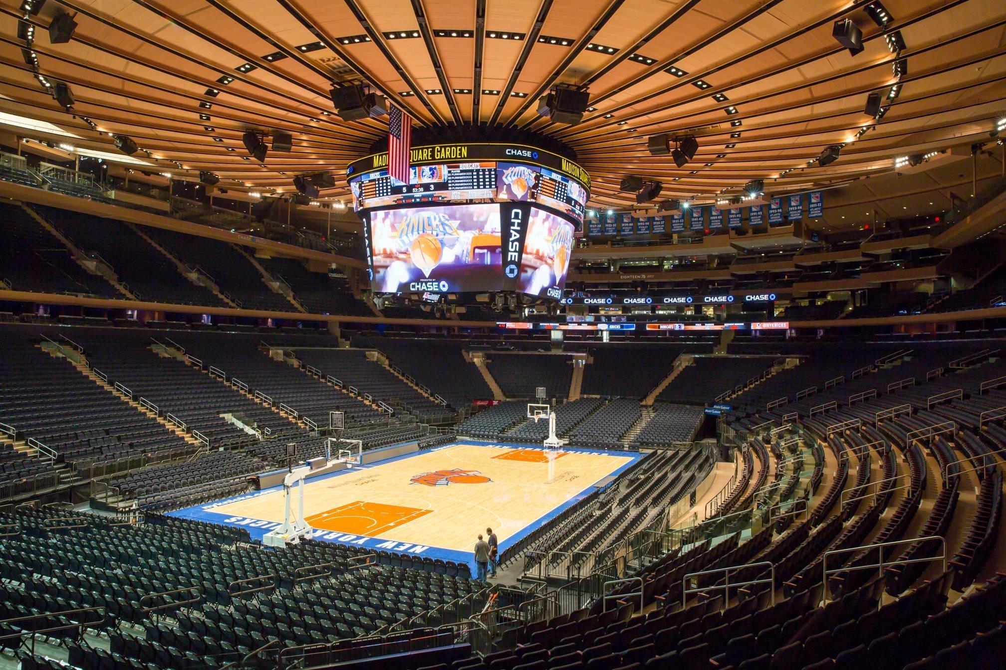 new york knicks madison square garden wallpaper 2018 in basketball