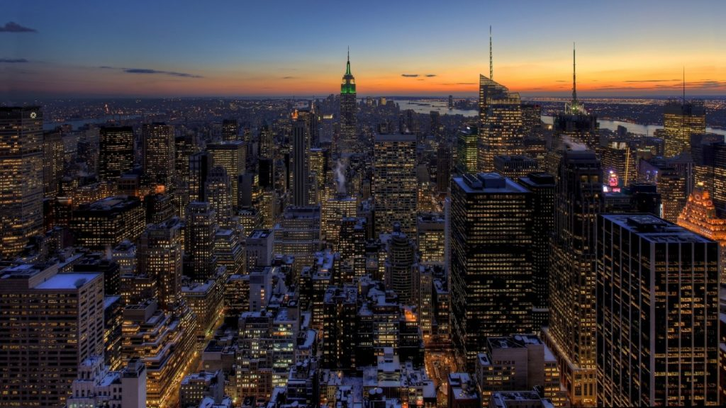 10 Latest New York Skyline Hd FULL HD 1920×1080 For PC Desktop 2021 free download new york skyline wallpaper 24 1024x576