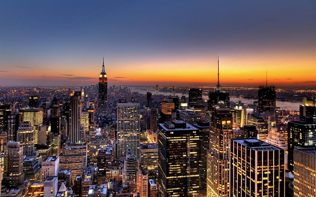10 Top New York City Skyline Wallpaper Hd FULL HD 1920×1080 For PC Desktop 2020 free download new york skyline wallpapers hd wallpapers id 5986 2 1024x640