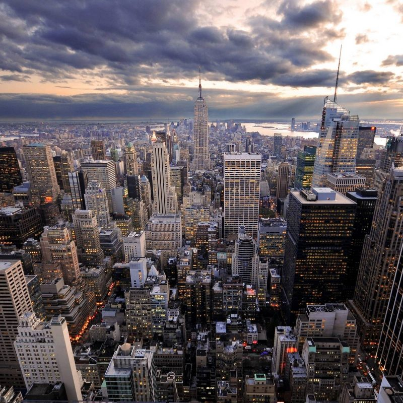 10 Most Popular New York Skyline Wallpaper Hd FULL HD 1080p For PC Background 2020 free download new york skyline wallpapers wallpaper cave 1 800x800