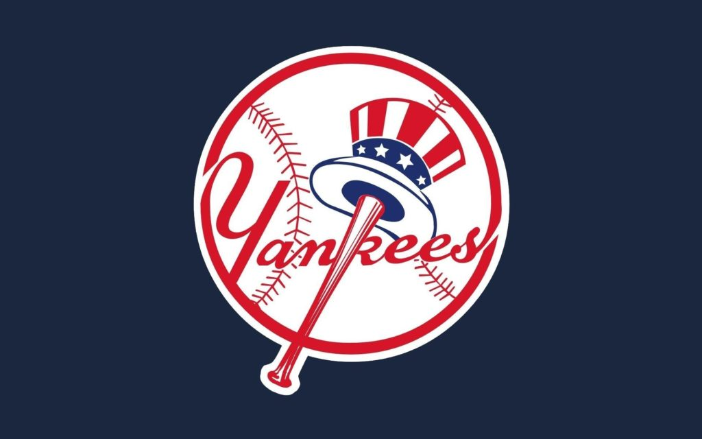 10 Top New York Yankees Wallpapers FULL HD 1080p For PC Desktop 2018 free download new york yankees logo wallpapers wallpaper cave 1024x640