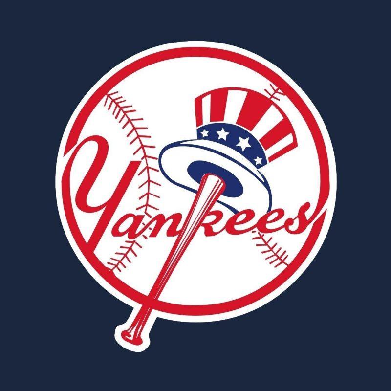 10 Latest New York Yankess Wallpaper FULL HD 1080p For PC Desktop 2018 free download new york yankees logo wallpapers wallpaper cave 3 800x800