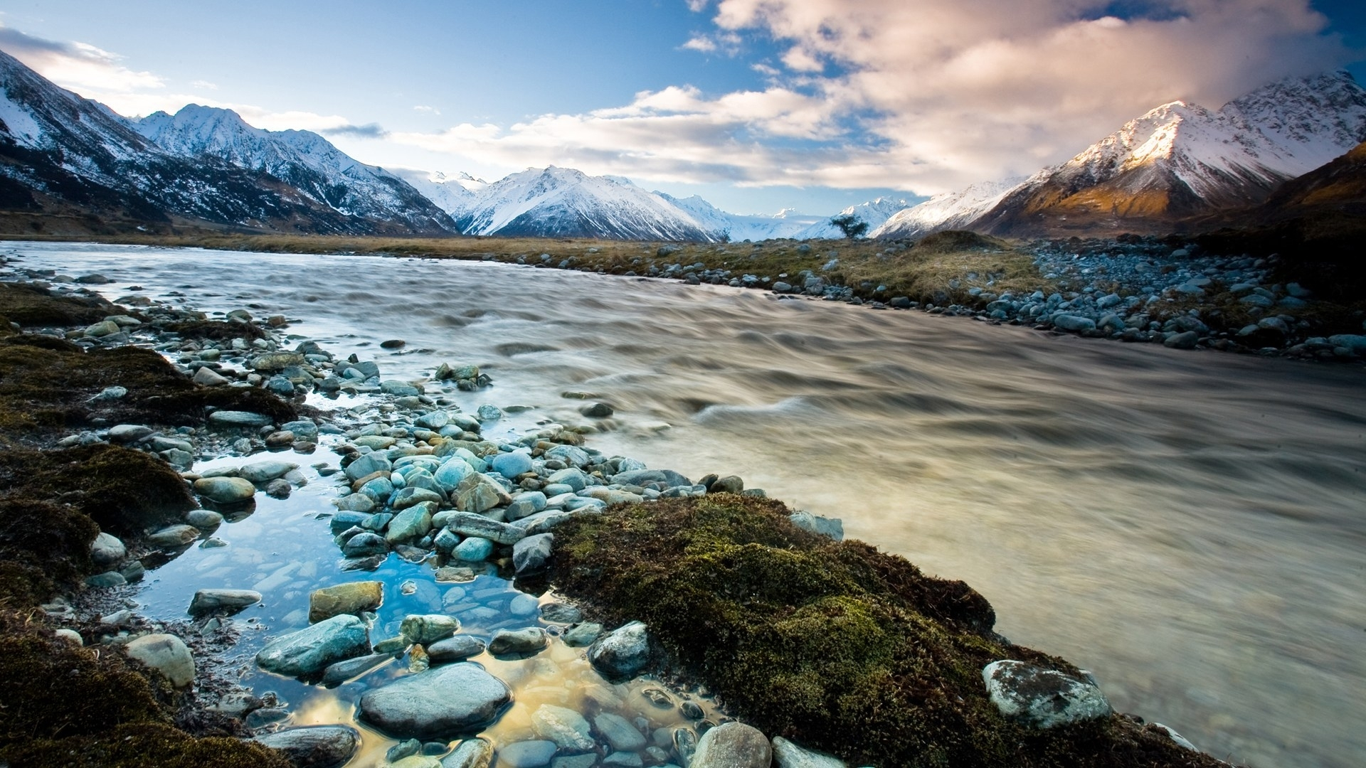 10 Latest New Zealand Desktop Wallpapers FULL HD 1920×1080 For PC Desktop