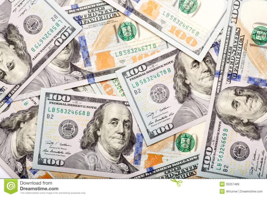 10 Top 100 Dollar Bills Background FULL HD 1920×1080 For PC Desktop 2020 free download newly minted 100 bills background stock image image of economic 1024x754