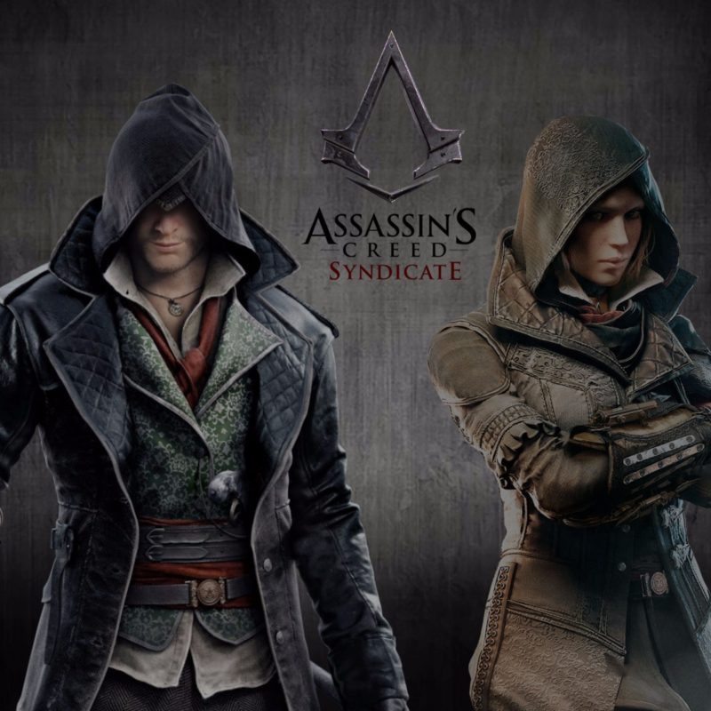 10 Latest Assassin S Creed Syndicate Wallpaper 4k Full Hd 1920 1080