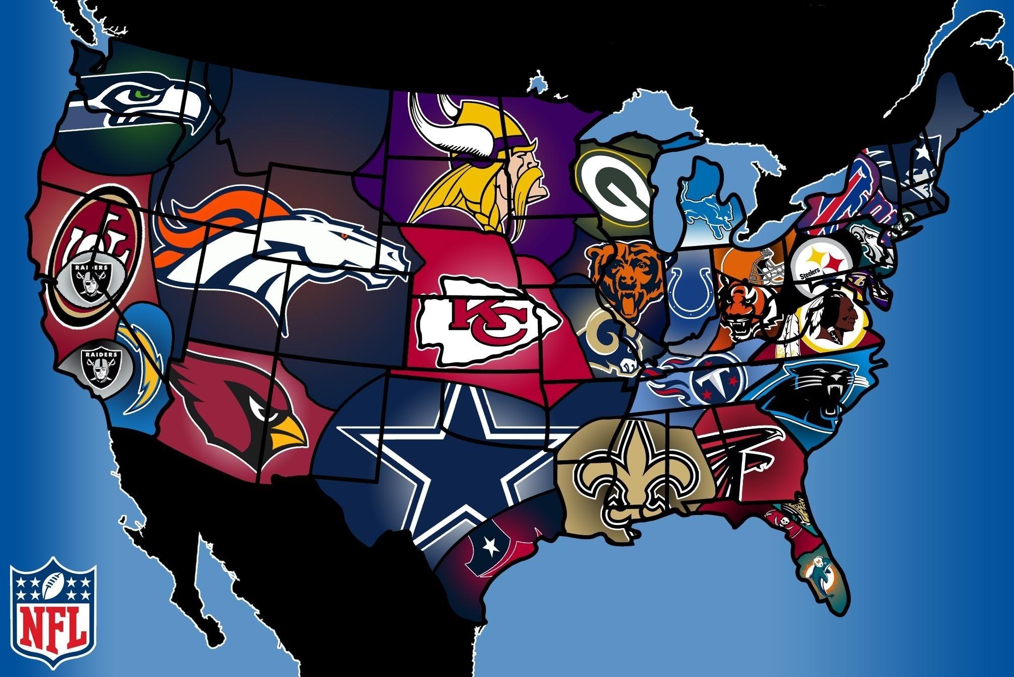 nfl football logos wallpapers - http://69hdwallpapers/nfl