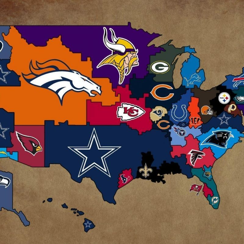 10 Latest All Nfl Teams Wallpaper Full Hd 1080p For Pc Background