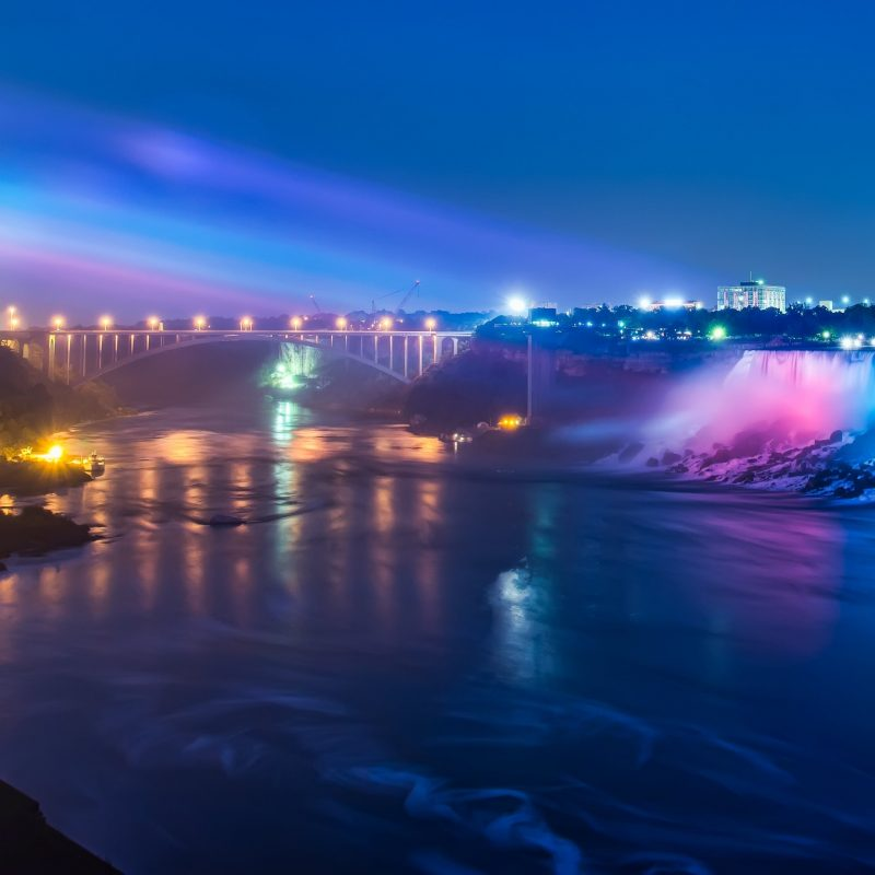 10 New Niagara Falls At Night Hd FULL HD 1080p For PC Background 2018 free download niagara falls 4k ultra hd fond decran and arriere plan 3840x2160 800x800