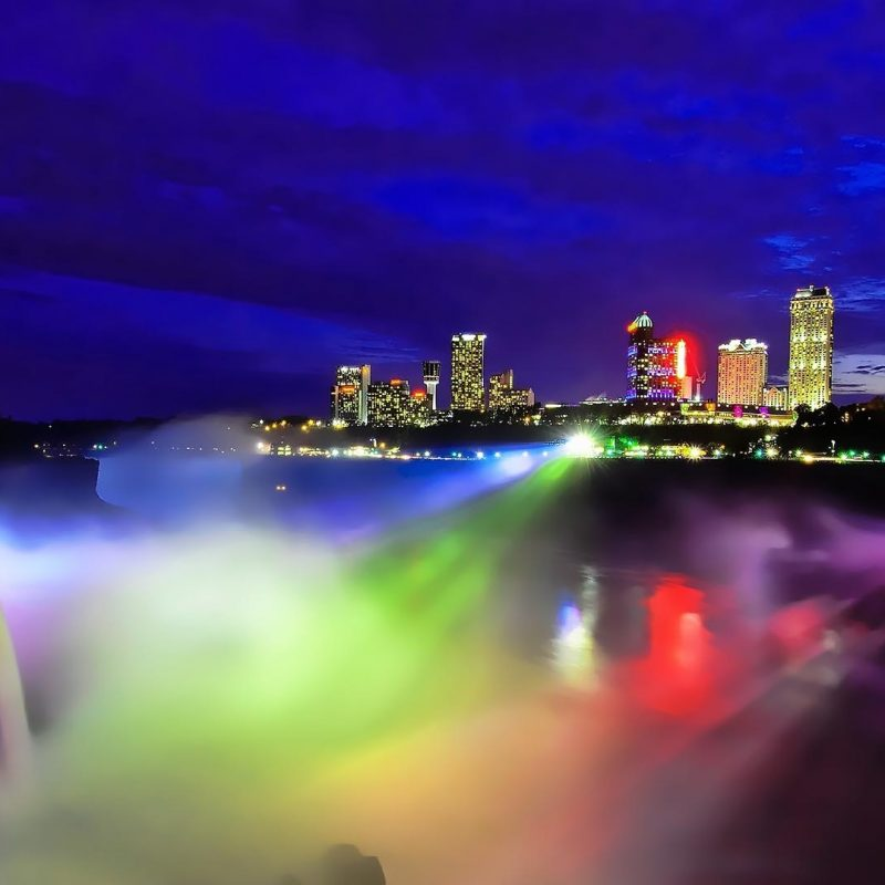 10 New Niagara Falls At Night Hd FULL HD 1080p For PC Background 2018 free download niagara falls at night my niagara tours 800x800